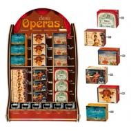 Opera Art & Music Box.