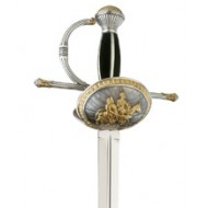 Espada D. Quijote.