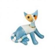 Morgana mini gato.