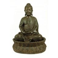 Fuente Buda.