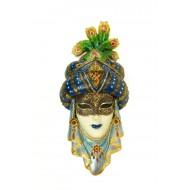 Máscara Veneciana Arabe.