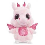 Rose dragón pink.