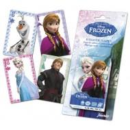 Baraja infaltil Frozen.