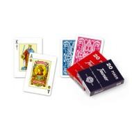 Baraja española poker edición recuerda.