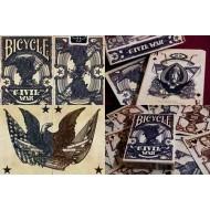 Bicycle Civil War.