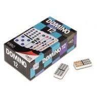 Domino 12.